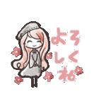 ♡使える♡可愛い♡大人ガーリー(個別スタンプ:12)