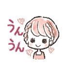♡使える♡可愛い♡大人ガーリー(個別スタンプ:14)