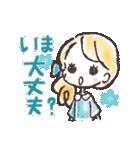 ♡使える♡可愛い♡大人ガーリー(個別スタンプ:31)
