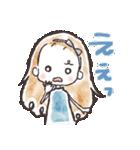 ♡使える♡可愛い♡大人ガーリー(個別スタンプ:34)