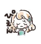 ♡使える♡可愛い♡大人ガーリー(個別スタンプ:38)