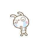 おしゃかわ♡ふんわかウサギ(個別スタンプ:35)