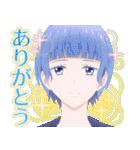 TVアニメ「かげきしょうじょ!!」(個別スタンプ:2)