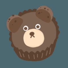 [LINEスタンプ] ˗ˏˋ cute cafe  ˎˊ˗